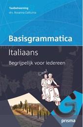 Prisma basisgrammatica Italiaans