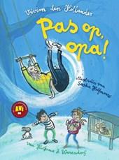 Pas op, opa! - AVI-M4 (thema Kinderboekenweek 2016)