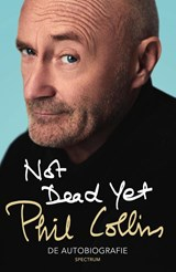Not dead yet | Phil Collins |