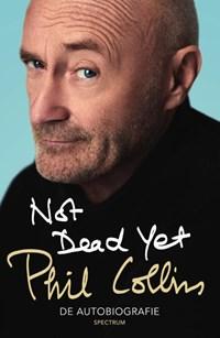 Not dead yet   Phil Collins  
