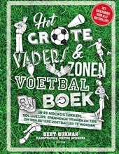 Het grote vaders & zonen voetbalboek