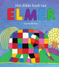 Het dikke boek van Elmer | David McKee |