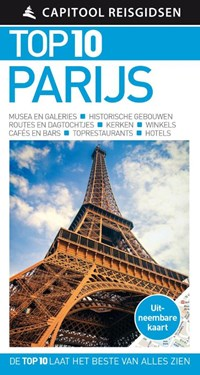 Parijs | Capitool ; Mike Gerrard ; Donna Dailey |