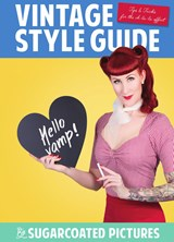 Vintage style guide | Sugarcoated Pictures |