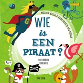 Wie is een piraat?