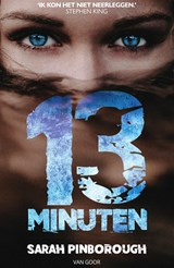 13 minuten | Sarah Pinborough | 9789000355716