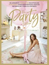 The party edition | Rens Kroes | 9789000355747