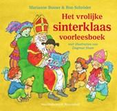 Busser, Het vrolijke sinterklaasvoorleesboek