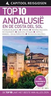 Andalusië en de Costa del Sol