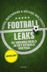 Football Leaks | Rafael Buschmann |