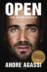 Open | Andre Agassi ; André Agassi |
