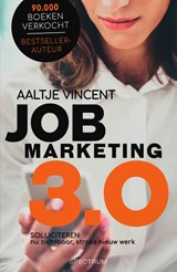 Jobmarketing 3.0 | Aaltje Vincent |