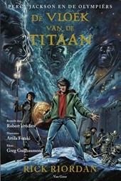 De vloek van de Titaan