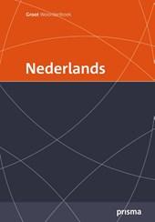Prisma groot woordenboek Nederlands