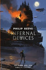 Infernal Devices | Philip Reeve |