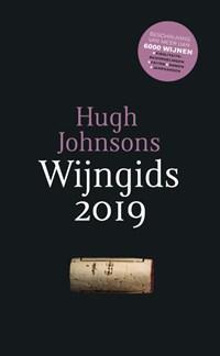 Hugh Jonhson Wijngids 2019 | Hugh Johnson |