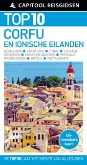 Corfu en de Ionische eilanden
