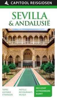 Sevilla & Andalusië   Capitool  