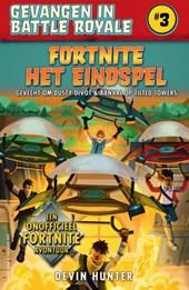 Fortnite - Het eindspel