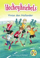 Hockeykriebels | Vivian den Hollander |