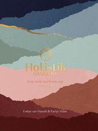 Holistik Handboek   Evelyn van Hasselt  