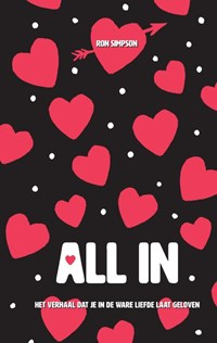 All in | Ron Simpson |