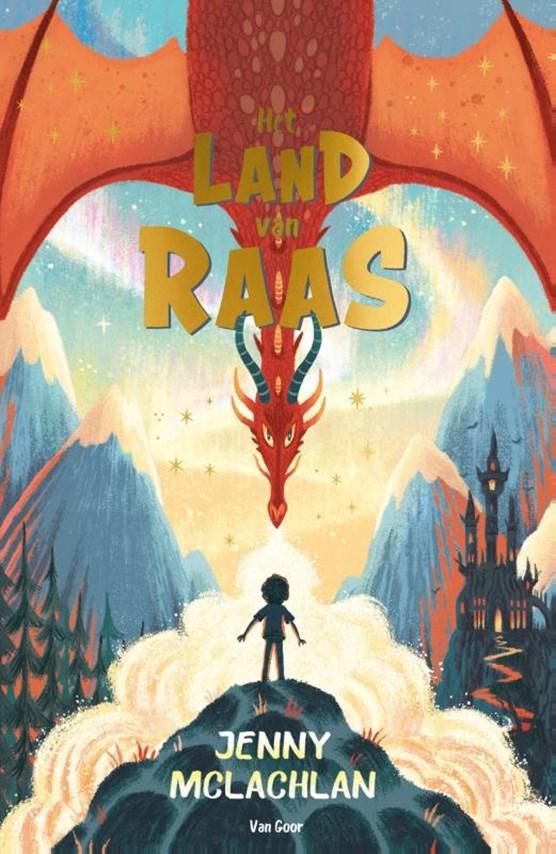 Het land van Raas