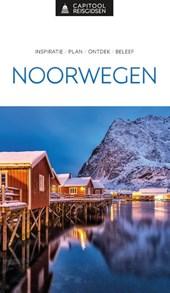 Capitool Noorwegen