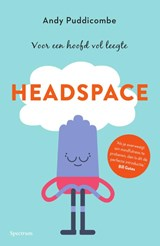 Headspace | Andy Puddicombe |