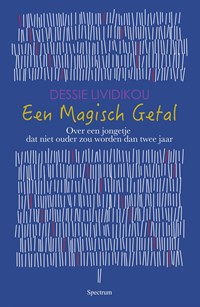 Een magisch getal   Dessie Lividikou  