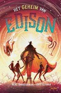 Het geheim van Edison | Neal Shusterman |