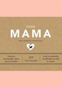 Voor mama | Elma van Vliet |