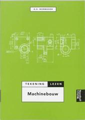 Tekeninglezen machinebouw