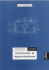 Tekeninglezen constructie & apparatenbouw