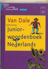 Van Dale Juniorwoordenboek Nederlands | Marja Verburg |