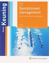 Operationeel management | D. Keuning |