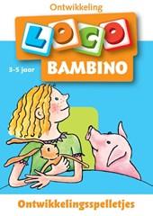 Bambino Loco 2 Concentratiespelletjes