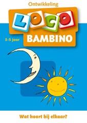 Bambino Loco 1 Wat hoort bij elkaar