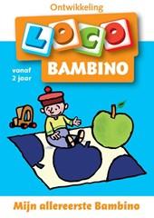 Bambino loco 2 jaar Mijn eerste bambino loco
