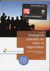 Strategisch opleiden en leren in organisaties