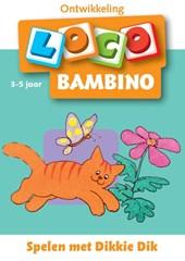 Spelen met ... Bambino Loco 3-5 jaar