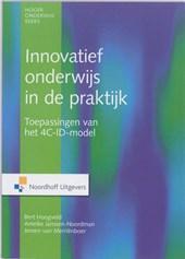 Innovatief onderwijs in de praktijk