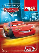 Pocket Loco: Cars | Pixar Animation Studio's |