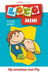 Loco mini Op avontuur met Pip 6-7 jaar groep