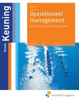 Operationeel management | Doede Keuning |
