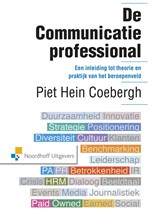 De communicatieprofessional | Piet Hein Coebergh |