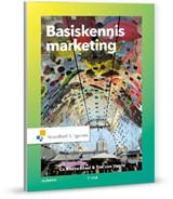 Basiskennis marketing | Co Bliekendaal ; Ton van Vught |