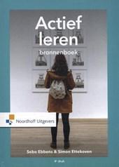 Actief leren: bronnenboek