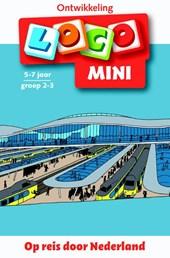 Loco Mini Op reis door Nederland