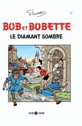 Bob et Bobette Le diamant sombre